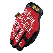 Mechanix Wear Black And Red The Original Full MF1MG-02-010 Large