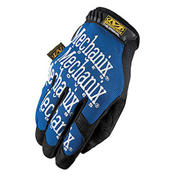 Mechanix Wear Black And Blue The Original Full MF1MG-03-009 Medium