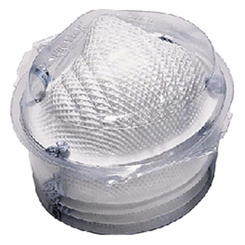 Moldex-Metric Breathing Mask Medium Large N95 Particulate 2250