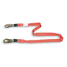 MSA Lanyard 6 Lightweight Streamlined FP Diamond Shock 10023932
