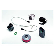 MSA OptimAir PAPR Conversion Kit 10025945