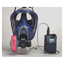 MSA OptimAir MM2K Powered Air Purifying Respirator 10034152