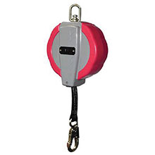 MSA Lanyard 30 Aptura LT30 Self Retracting 10053559