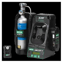 MSA Galaxy Automated Test System Smart Standalone 10061816