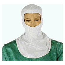 National Safety Apparel FR White 6 Ounce Nomex H31NK