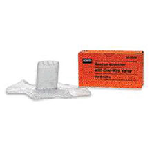 North by Honeywell Unitized Plastic CPR Microshield 121051
