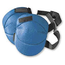 Occunomix Blue Soft Knee Pads 129