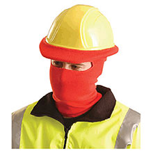 Occunomix Cold Weather Liner Hi Viz Orange Classic LK810-HVO