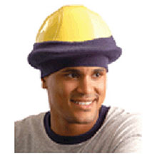 Occunomix Cold Weather Liner Navy Classic Hard Hat RK800-01