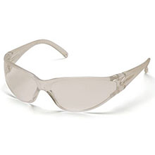 Pyramex Safety Glasses Fastrac Frame Clear Clear Eye S1410S