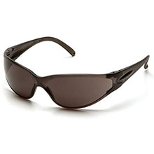 Pyramex Safety Glasses Fastrac Frame Gray Gray Eye Protection S1420S