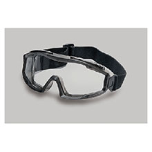 Radnor Safety Glasses Indirect Vent Splash Goggles Gray Low 64005081