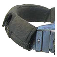 Radnor RAD64005122 Comfort Pad Sweatband for Comfa-Gear Ratcheting Headgear