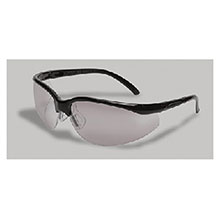 Radnor Safety Glasses Motion Series Black 64051232