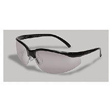 Radnor Safety Glasses Motion Series Black 64051233