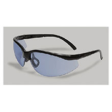 Radnor Safety Glasses Motion Series Black 64051238