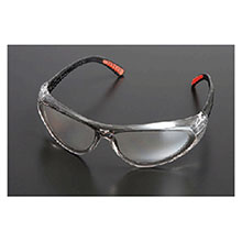 Radnor Safety Glasses Action Series Clear 64051271