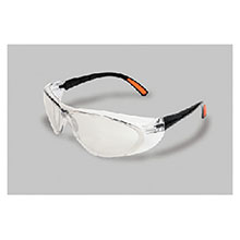 Radnor Safety Glasses Action Series Clear 64051273