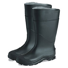 Radnor PVC Boots Size 14 Black 16in 16in 64055858