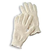 Radnor Natural Medium Weight Cotton Ambidextrous RAD64057004 Large