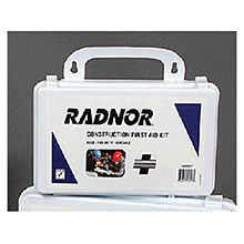 Radnor 10 Person Bulk Construction First Aid Kit 64058027