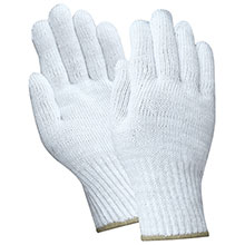 Red Steer Gloves weight polypropylene 1107