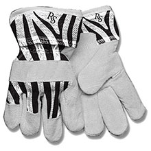 Red Steer Gloves Kids ZooHands Ages Kids 3 6 293Z-Youth