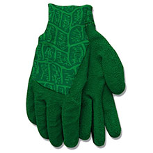 Red Steer Gloves ZooHands Ages Kids 3 6 Youth 7 12 Alligator 295A-Youth