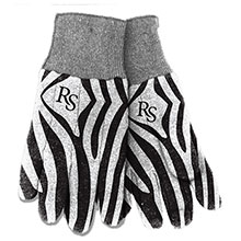 Red Steer Gloves Kids ZooHands Ages Kids 3 6 296Z-Kids