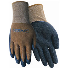 Red Steer Gloves Formfitting PowerTouch super stretch knit A201-L/XL