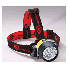 Streamlight Streamlinght Yellow Black Septor LED 61052