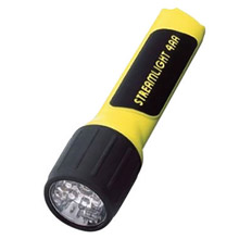 Streamlight SD868602 Yellow ProPolymer Lux Division 1 Flashlight
