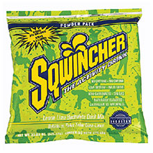 Sqwincher 23.83 Ounce Instant Powder Pack Lemon Lime 016043-LL