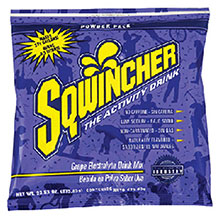Sqwincher 23.83 Ounce Instant Powder Pack Grape Electrolyte 016046-GR