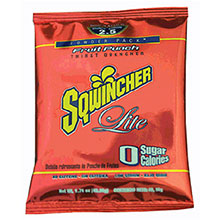 Sqwincher 1.76 Ounce Instant Powder Pack Fruit Punch 016803-FP