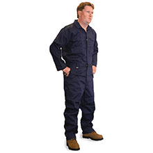 Stanco FR Safety Products X Large Navy Blue 9 Ounce US9681NBXL