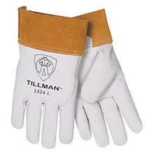 Tillman Pearl Top Grain Kidskin Standard Grade TIL1324M Medium