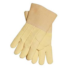 "Tillman 14"" Yellow Flextra Heat Resistant Gloves TIL990XL X-Large"