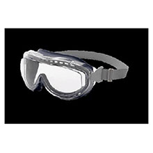 Uvex by Honeywell Safety Glasses Flex Seal Over The Goggles S3420X