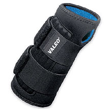 Valeo Medium Heavy Duty Neoprene Double Wrap Wrist WHD-2-M