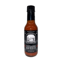 Historic Lynchburg Tennessee Whiskey Jalapeno Hot Sauce