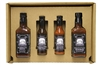 Lynchburg Tennessee Whiskey Hot & Spicy Sampler