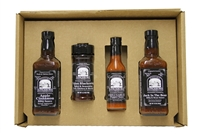 Lynchburg Tennessee Whiskey Variety Pack