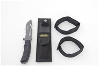 SMITTYBILT TASC Knife With Sheath