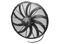 "SPAL 16"" Curved Blade High Performance Fan"
