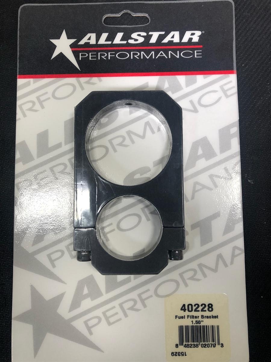 Allstar ALL40228 Fuel Filter Bracket