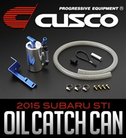 Cusco Oil Catch Tank 2015 Subaru Impreza