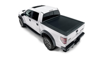 2010-2014 RETRAX POWERTRAXONE MX F-150 Raptor Hard Folding Tonneau Cover
