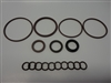 FOX 3.5 BYPASS REBUILD KIT