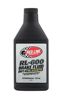 Red Line RL-600 Brake Fluid